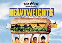 walt disney company walt disney pictures affiche colo gourmand poser heavyweights