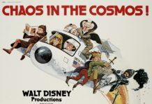 walt disney company walt disney pictures affiche cosmonaute chez roi arthur poster unidentified flying oddball