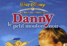 walt disney animation affiche danny petit mouton noir poster so dear my heart