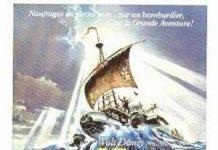 walt disney company walt disney pictures affiche dernier vol arche noe poster last flight noah ark