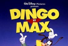 walt disney animation walt disney toon studios affiche dingo max poster goofy movie