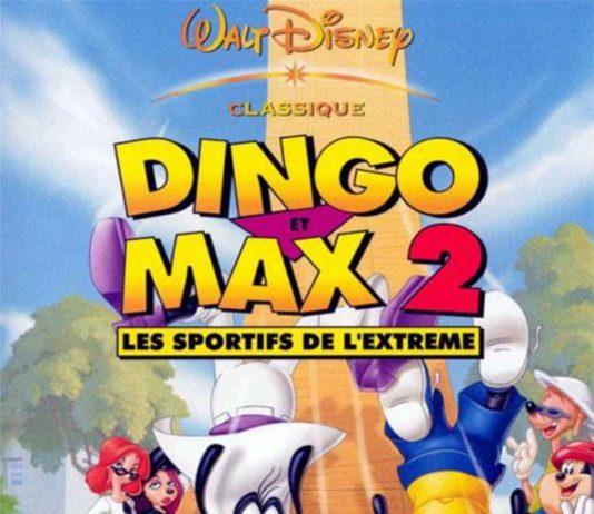 wamt disney animation studios disneytoon studios affiche dingo max 2 sportifs extreme poster extremely goofy movie