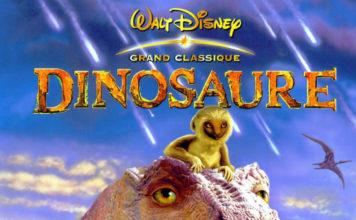 walt disney animation affiche dinosaure poster dinosaur