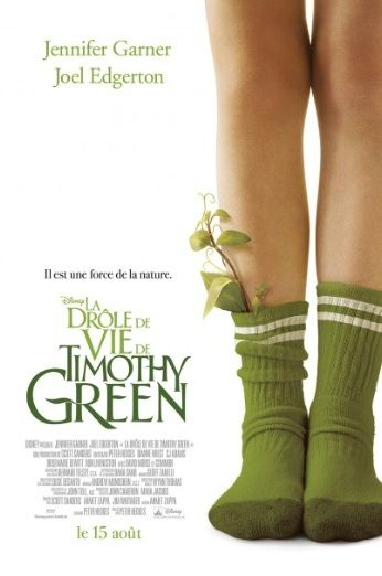 walt disney company walt disney pictures affiche drole vie timothy green poster odd life timothy green