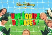 walt disney company walt disney pictures affiche equipe nases poster big green