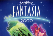 walt disney animation affiche fantasia 2000 poster