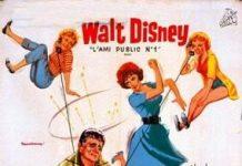 walt disney company walt disney pictures affiche fiancee papa poster parent trap