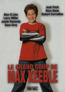 walt disney company walt disney pictures affiche grand coup max keeble poster max keeble big move