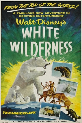 walt disney company walt disney pictures true life adventures affiche grand desert blanc poster white wilderness