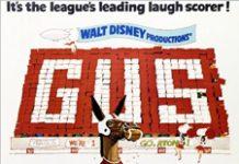 walt disney company walt disney pictures affiche gus poster