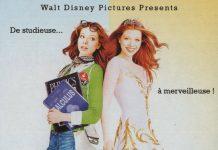 walt disney company wat disney pictures affiche ice princess princesse glace poster