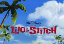 walt disney animation affiche lilo stitch poste