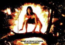 walt disney company walt disney pictures affiche livre jungle film poster rudyard kipling jungle book