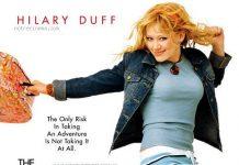 walt disney company walt disney pictures affiche lizzie mcguire film poster movie