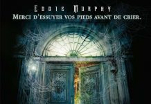 walt disney company walt disney pictures affiche manoir hante 999 fantomes poster haunted mansion