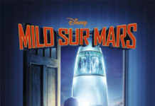 walt disney pictures affiche milo mars poster mars needs moms