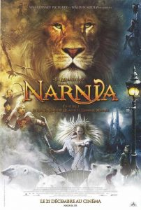walt disney company walt disney pictures affiche monde narnia lion sorciere blanche armoire magique poster chronicles narnia lion witch wardrobe