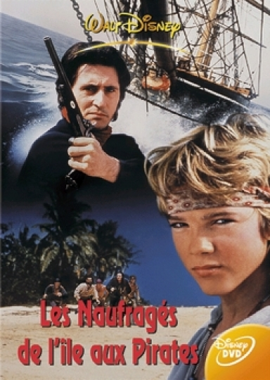 walt disney company walt disney pictures affiche naufrages ile pirates poster shipwrecked