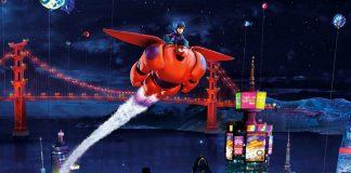 Disney affiche nouveaux heros