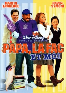 walt disney company walt disney pictures affiche papa fac moi poster college road trip