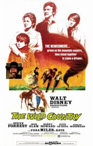 walt disney company walt disney pictures affiche pays sauvage poster wild country