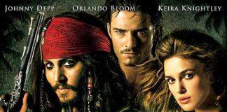 walt disney company walt disney pictures affiche pirates caraibes 2 secret coffre maudit poster pirates caribbean dead man chest