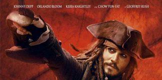 walt disney company walt disney pictures affiche pirates caraibes 3 bout monde poster pirates caribbean world end