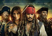 walt disney company walt disney pictures affiche pirates caraibes fontaine jouvence poster pirates carriberan stranger tides