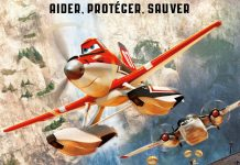 walt disney animation disneytoon studios affiche planes 2 poster planes 2 fire rescue