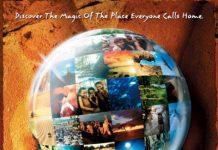 walt disney company walt disney pictures affiche planete sacree poster sacred planet