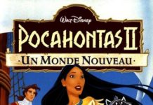 walt disney animation affiche pocahontas 2 monde nouveau disney toon studios poster pocahontas 2 journey new world