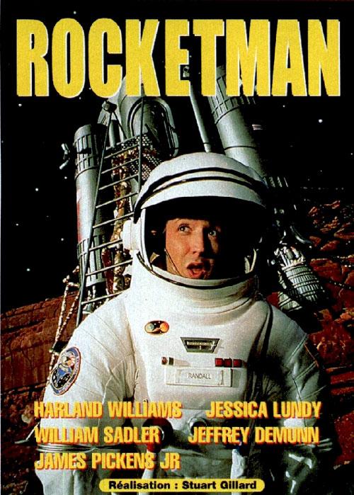 walt disney company walt disney pictures affiche rocketman poster
