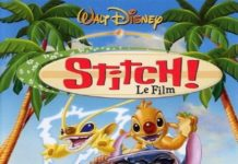 walt disney television animation affiche stitch film poster stitch movie