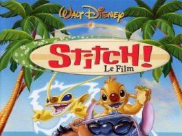 walt disney television animation affiche stitch film poster stitch movie