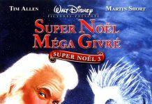 walt disney company walt disney pictures affiche super noel 3 mega givre poster santa clause 3 escape clause