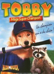 walt disney company walt disney pictures affiche tobby mega super champion poster air bud seventh inning fetch