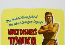 walt disney company walt disney pictures affiche tonka poster