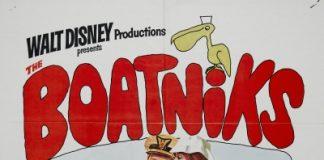 walt disney company walt disney pictures affiche vent voile poster boatniks