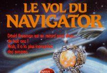 walt disney company walt disney pictures affiche vol navigateur poster flight navigator