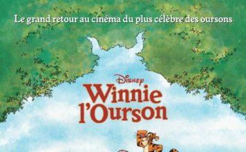 walt disney animation studios affiche winnie ourson poster winnie the pooh