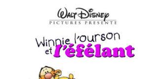 walt disney animation disneytoon studios affiche winnie ourson efelant poster pooh heffalump movie