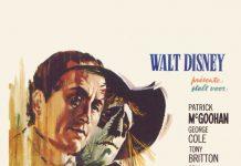 walt disney company walt disney pictures afiche justicier deux visages poster doctor syn alias scarcrow