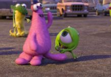 helley personnage character monstres academy monsters university