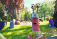 jay personnage character monstres academy monsters university