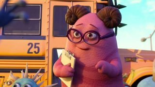 karen graves personnage character monstres academy monsters university