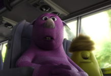 phil personnage character monstres academy monsters university