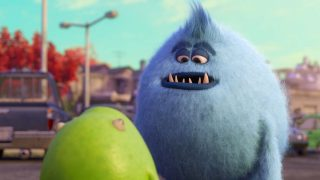 russell personnage character monstres academy monsters university