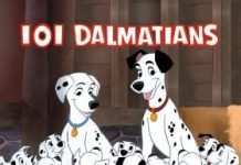 101 dalmatiens Disney bande originale soundtrack album dalmatians
