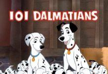 101 dalmatiens Disney bande originale soundtrack album dalmatians