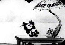 affiche alice comedies alice plays cupid walt disney animation studios poster